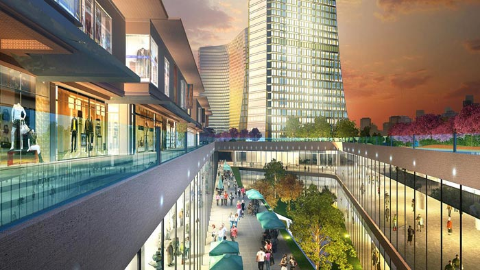 التفاني الكبير للشركات المعمارية الإماراتية